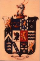 pennant coat of arms